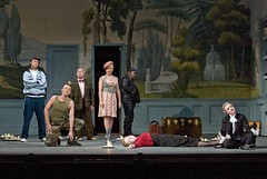 Cast change: Ji-Min Park to sing in <em>Ariadne Auf Naxos</em>