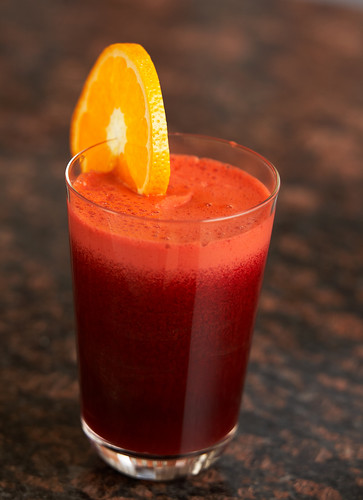 Beet, Carrot, Orange Quencher_02of04 by Breville USA, on Flickr