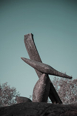 Art (theshadowplayer) Tags: art statue nikon tamron solna d600 shadowplayer theshadowplayer