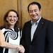 UNDP Associate Administrator's visit to Japan from 16 to 19 May 2013
