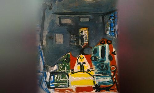 """Meninas, iconósfera de Diego Velazquez (1656), estudio de Francisco de Goya y Lucientes (1778), paráfrasis y versiones Pablo Picasso (1957). • <a style=""""font-size:0.8em;"""" href=""""http://www.flickr.com/photos/30735181@N00/8747978962/"""" target=""""_blank"""">View on Flickr</a>"""
