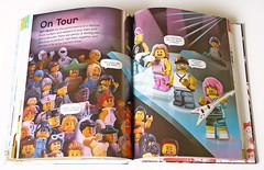 LEGO Minifigures Character Encyclopedia 04 (noriart) Tags: lego character encyclopedia minifigures