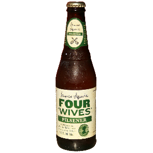 Four Wives James Squire