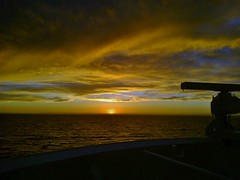 13052421451634_l (Gio__Gio) Tags: ocean sunset sun love clouds fun gamma happiness cruises mylove classicvogue