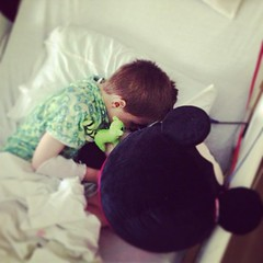 Nap time for #malikai at the hospital. / on Instagram http://instagram.com/p/Ztcp4RMml8/ (JonZenor) Tags: photos tumblr instagram