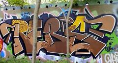 Rebs (Dysekt) Tags: graffiti mlb rebs