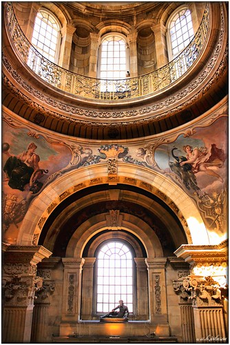 CASTLE HOWARD INTERIOR