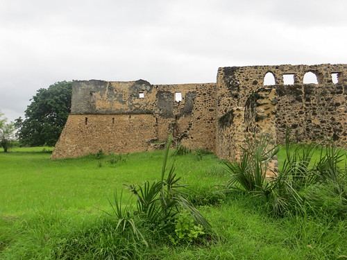Conservation of the Ruins of the 9th‐Century City of Kilwa Kisiwani