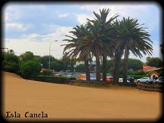 Isla Canela (Huelva) (sky_hlv) Tags: espaa huelva playa costadelaluz islacanela