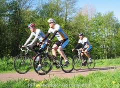 2013-05-04 RekreatoerTijdrit-04 (Rekreatoer) Tags: ridderkerk wielrennen toerfietsen rekreatoer