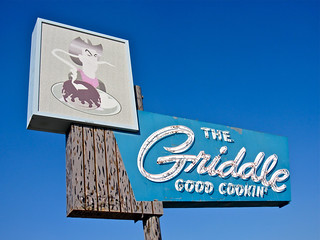 The Griddle, Winnemucca, NV