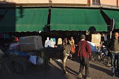 Marrakech, Marco, Souks, (jlfaurie) Tags: food sun sol colors handicraft carpet mercedes soleil couleurs donkey tapis burro maroc marrakech souks marruecos amiti marroco figues mechas artisanat dryfruits frutassecas babouches ne cuir mpm artesanos poufs dattes tapices porteurdeau fruitsschs repasentreamis jlfaurie pinillamarquez jlfjeanlouisfaurie abdellahachiai