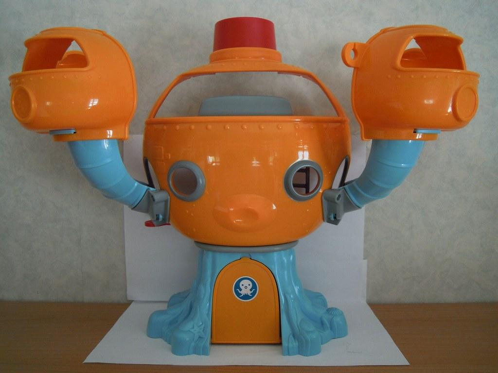 Best Octonauts Toys Kids : The world s best photos of octopod flickr hive mind