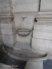 Vaticano (Citt del) (Fontaines de Rome) Tags: roma san basilica vaticano citt pietro cittdelvaticano