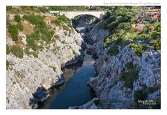 Gorges de l'Hraut - Pont du Diable (NeptuN | neptun-photography.com) Tags: france de site grand du pont gorges diable lhrault