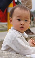 DSC00126 (小賴賴的相簿) Tags: baby kids sony 台灣 河濱公園 小孩 小朋友 木柵 1680 陽光 兒童 好天氣 a55 單眼 假日 恆光橋 幼兒 1680mm 蔡斯 slta55v anlong77 小賴家 小賴賴