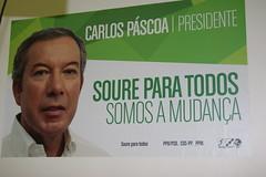 """Carlos Páscoa - """"Soure Para Todos"""""""