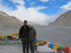"""Everest base camp • <a style=""""font-size:0.8em;"""" href=""""http://www.flickr.com/photos/95544223@N05/9974374634/"""" target=""""_blank"""">View on Flickr</a>"""