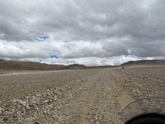 """Bumpy roads for 70km • <a style=""""font-size:0.8em;"""" href=""""http://www.flickr.com/photos/95544223@N05/9974375304/"""" target=""""_blank"""">View on Flickr</a>"""