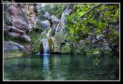 Nido del Águila (jemonbe) Tags: rio salto tarragona montral glorieta alcover laselvadelcamp nidodelaguila jemonbe