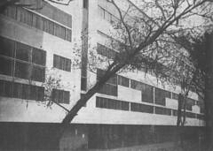 Narkomfinance (rosswolfe1) Tags: modernarchitecture constructivism ginzburg narkomfin milinis