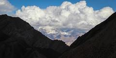 Ladakh 2013 - trek Shang Sumdo  Stok (vio trieves) Tags: montagne trek lumire himalaya ladakh