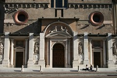 RE (SergioBarbieri) Tags: duomo reggioemilia piazzaprampolini