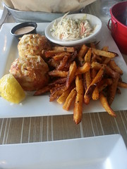 The Point Crabhouse
