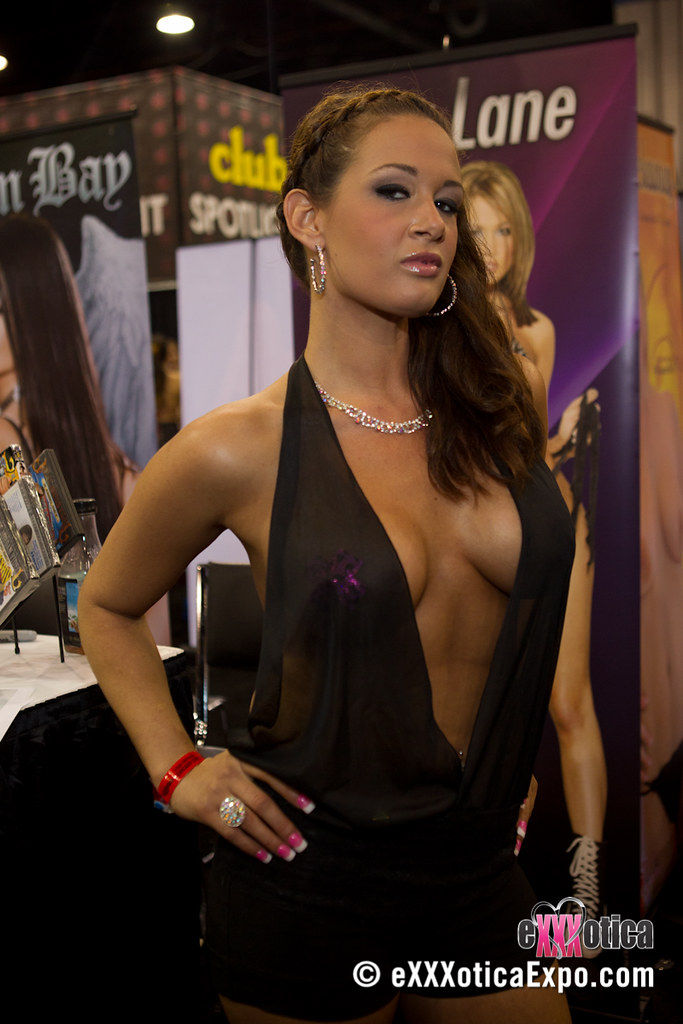 Adult industry expo