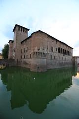 Fontanelalto castle