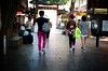 China Town (plainfacedproductions) Tags: street city people colour 35mm pentax sydney stuff f25 chintown k01 asianz da35