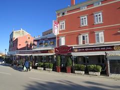 Rovinj (108) (FT.M) Tags: trip sea vacation italy church coast harbor europe tour cathedral croatia colosseum slovenia coastline penninsula rovinj opatija adriatic pula porec istria istrian