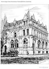 Porto Alegre Caixa Econômica Federal(Edifício Abelheira)