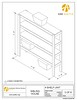 "Shelving Units - Sibling House (2) • <a style=""font-size:0.8em;"" href=""http://www.flickr.com/photos/21123330@N08/11430929646/"" target=""_blank"">View on Flickr</a>"