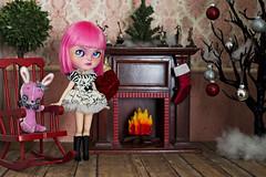 A Skittle Christmas