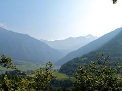 Orsieres - Martigny (12.07.13) 61 (rouilleralain) Tags: valais sembrancher valdentremont stbernardexpress orsires viafrancigena