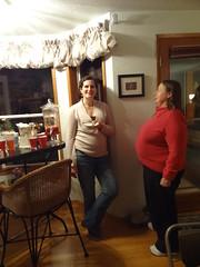 Rebecca & Sally (m.gifford) Tags: vacation usa washington rebecca sally washingtonstate camanoisland