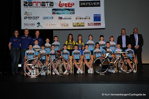 Zannata Lotto Cycling Team Menen (20)