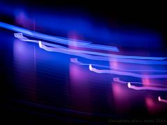 2014 365 arlophotochallenge 34-365 - slide (Arlo Bates) Tags: blue winter canada blur cold canon movement winnipeg purple january manitoba 2014 s120 lcdlights canons120 2014365photoproject richardsonbulding