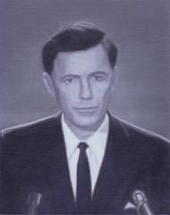 Miguel Aguirre. Kennedy