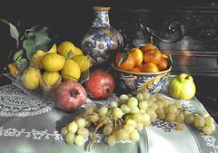 Frutta nostrana (Melisenda2010) Tags: stilllife naturamorta coth