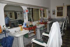 Barbiere in Tusa (costagar51) Tags: italy italia sicily sicilia messina tusa mestieri anticando flickrsicilia regionalgeographicsicilia
