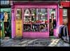 Portobello 295 (RobertoHerrero) Tags: street uk pink england london shopping doors portobello windowshop markett impressedbeauty mygearandme mygearandmepremium mygearandmebronze mygearandmesilver mygearandmegold mygearandmeplatinum mygearandmediamond flickrstruereflection1 flickrstruereflection2