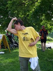 Tour dem Parks 2008 (Tour dem Parks) Tags: bicycling maryland baltimore fundraiser urbanparks recreationalride tourdemparkshon