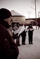 ksv-Yurt Trip 2010