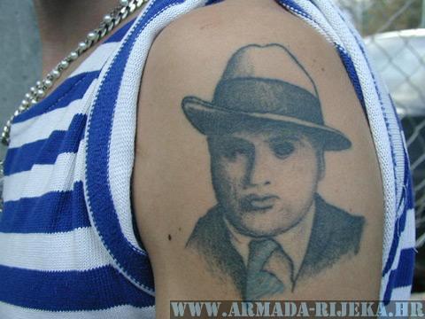 Tetovaže: Ostalo