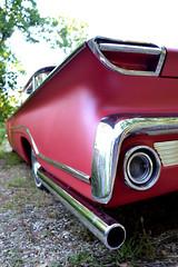 Oldsmobile '60 (FRAMEND) Tags: static lowered oldsmobile slammed kustom bellflower fitted fitment kustomkulture bellflowerstyle oldsmobile60 oldsmobile1960