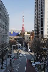 DSC00885 (Zengame) Tags: t tokyo sony 55mm tokyotower 東京 roppongihills 東京タワー sonnar α α7 ソニー 六本木roppongi ilec 六本木ヒルズ sonnart1855