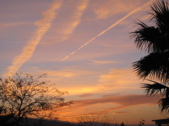 March 11, 2014 (1) (gaymay) Tags: california gay sky love clouds sunrise happy desert palmsprings triad