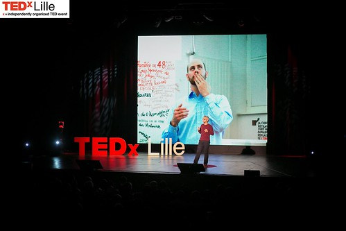 "TEDxLille 2014 - La Nouvelle Renaissance • <a style=""font-size:0.8em;"" href=""http://www.flickr.com/photos/119477527@N03/13127668273/"" target=""_blank"">View on Flickr</a>"